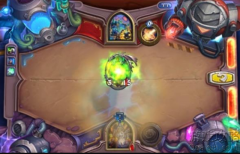 炉石传说冒险模式水晶工匠坎格尔通关?