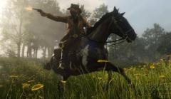 荒野大镖客2马匹好感默契度有什么用