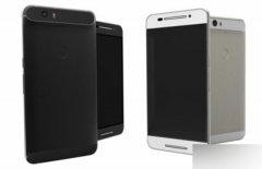 华为Nexus 6渲染视频曝光 造型犀利后盖风格大不一样!