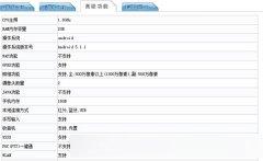 新版国行小米4i亮相 运行Android 5.1.1系统!
