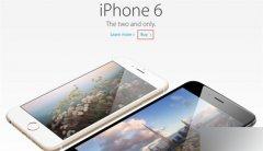 美国官网购买iPhone6S/6S plus详细攻略教程!