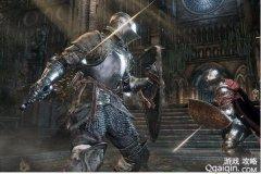 黑暗之魂3黑暗剑怎么获得_黑暗之魂3黑暗剑怎么获取?