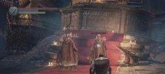 黑暗之魂3女咒术师傅在哪_黑暗之魂3女咒术师傅怎么找不到?