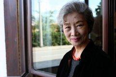 中国式关系古奶奶是谁演的?