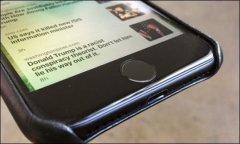 iphone7感压式Home键实在不好用!