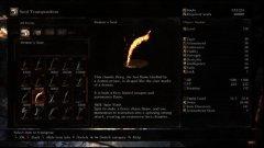 黑暗之魂3DLC2武器代码一览_环印城全武器道具代码!