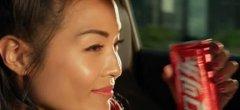可口可乐变形金刚广告女主角是谁_可口可乐变形金刚广告女主角个人资料?