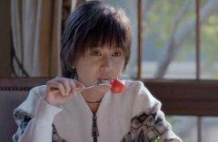 欢乐颂2第42集曲筱绡早餐吃的红果子是什么水果?