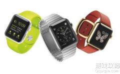 LTE版Apple Watch今年上市?可以直接拨打电话!