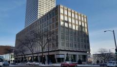 富士康设北美总部整栋七层楼超500员工是真的吗 ?