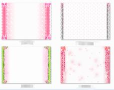 淘宝首页背景图片素材多款多样式几十款任你下载