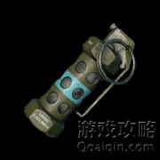 绝地求生全军出击投掷物震爆弹武器一览!