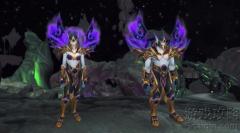 魔兽世界8.0探路者的成就可以用另一阵营的号完成一部分么?
