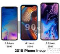 iphoneXS和华为Mate20哪款好,iphoneXS和华为Mate20数据对比?