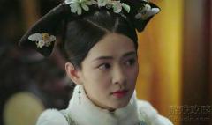 如懿传舒嫔为什么突然怀孕了,皇上不高兴为何?