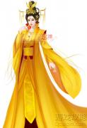 橙光游戏《龙雏》妃嫔封号攻略?