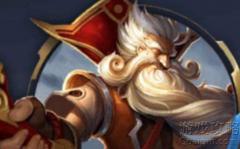 王者荣耀夫子的进阶试 宫本大招会锁定一个目标来攻击,没有办法躲避?