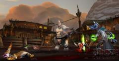 魔兽世界假日活动争霸艾泽拉斯地下城玩法攻略