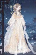 奇迹暖暖 第三章的章节目标套装是?