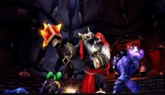 魔兽世界本周假日活动燃烧的远征时光漫游玩法内容