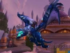 魔兽世界蓝色始祖幼龙在哪刷_蓝色始祖幼龙的获取方式