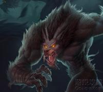 魔兽世界狼人可选那些职业,种族特长有哪些?