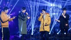 歌手2019第八期排名歌单,踢馆选手是谁?