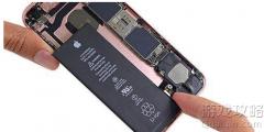 iPhone原装电池与第三方仿造电池区别?