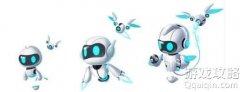 QQ飞车手游新宠未来机器人怎么获得?