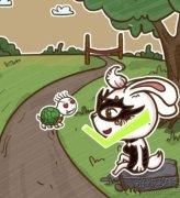 什么方法可以使兔子有可能赢得比赛,史小坑的烦恼5第56关攻略!