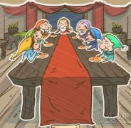 三个小矮人吃3块饼需要5分钟七个小矮人吃7块饼需要多少分钟,史小坑的烦恼5第81关攻略!