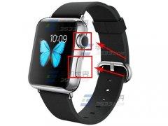 """Apple watch能截图吗?Apple watch如何截图?"