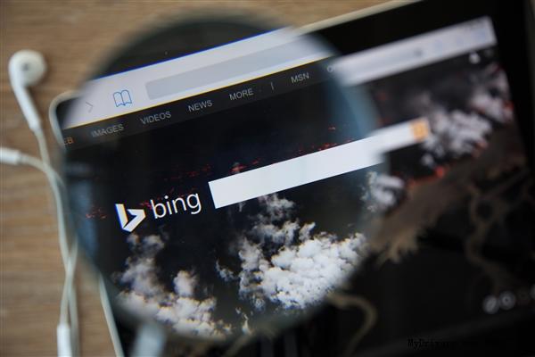 微软干啥?Windows 10默认搜索换百度!