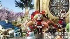 上古世纪圣诞家具包是什么?杉松庆典家具包值得买吗?