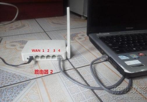 宽带猫怎么连两个路由器_宽带猫连多个路由器教程?