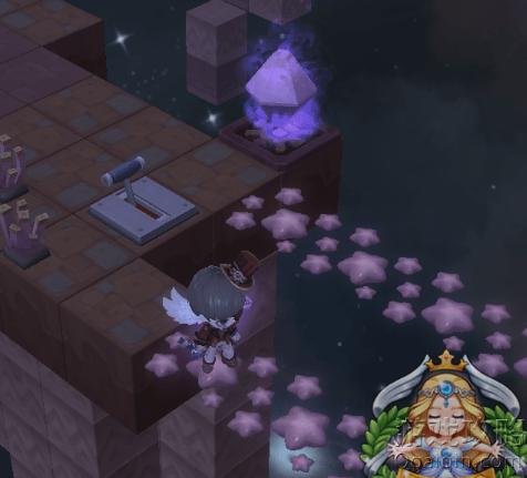 冒险岛2邪恶村庄之冰冷洞穴好玩吗,邪恶村庄之冰冷祭坛副本玩法攻略?