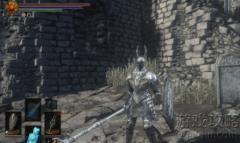 黑魂3怎么获得暗月之剑的附魔