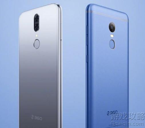 360 N6琉璃蓝什么时候出,360 N6琉璃蓝配置售价?