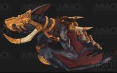 魔兽世界8.0版翼龙/鹦鹉/土狗坐骑怎么得?