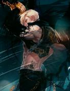 DNF黑暗武士到底有多厉害/纯数据了解黑暗武士的输出能力?