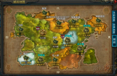 QQ华夏手游城战怎么玩?
