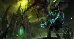 魔兽世界8.0版本新种族增加职业及天赋和技能介绍!!
