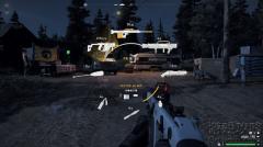 孤岛惊魂5(FarCry5)vector.45acp冲锋枪解锁方法?