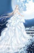 奇迹暖暖洛燕城云端礼服怎么搭配好,洛燕城云端礼服高分搭配攻略?