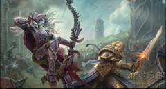 魔兽8.0圣骑士艾泽里特特质属性?