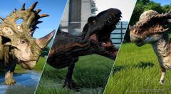 侏罗纪世界进化PC版本更新1.3.1更新内容介绍?