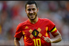 2018世界杯比利时VS突尼斯比分预测?