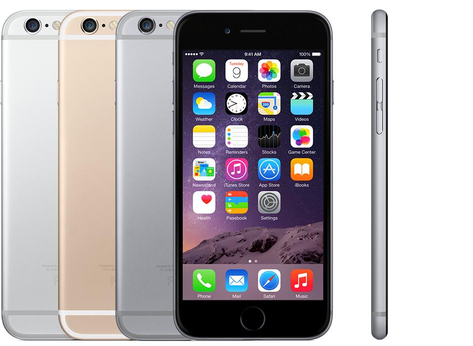 苹果最经典的三部 iPhone 是什么?