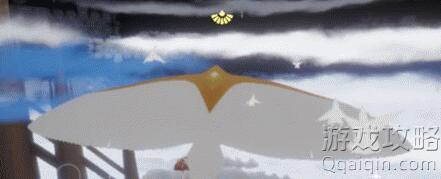 Sky光遇怎么去云野最高处,最高处到达方法?