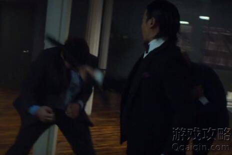 由张晋饰演的沈罗是反派人物吗?